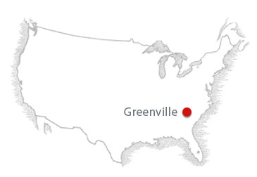 map-greenville